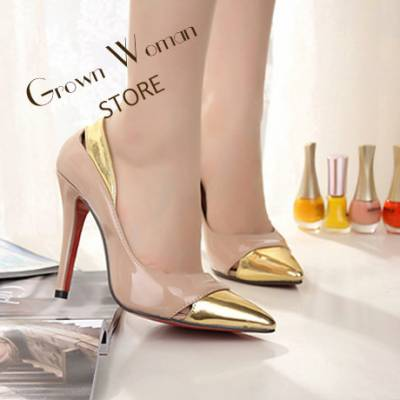 2918ba90e Lindos Sapatos Femininos na Grown Woman Store - Guis - Anúncio de ...