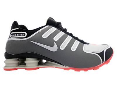 369c395314 Nike Shox NZ PROMOÇÃO FRETE GRÁTIS - Guis - Anúncio de Empresas e ...