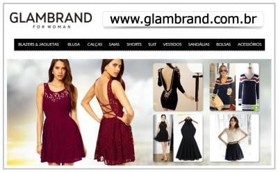 6eefb9fc8 Roupa Feminina Online - Loja Roupa Feminina Online - Moda Feminina Online  ...