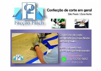 7eba1beb4f2eb OFICINA DE COSTURA FACÇÃO - Guis - Anúncio de Empresas e Serviços ...