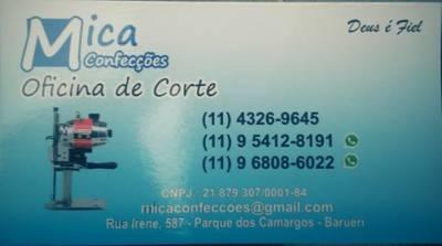 5655bf2377aa7 OFICINA CORTE COSTURA E MODELAGEM - Guis - Anúncio de Empresas e ...