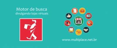 ae2edab2a15ab4 Multiplace - comparador de preços em lojas virtuais - Guis - Anúncio ...